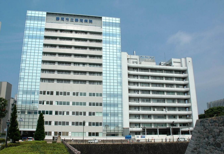 平成20年に完成した東館